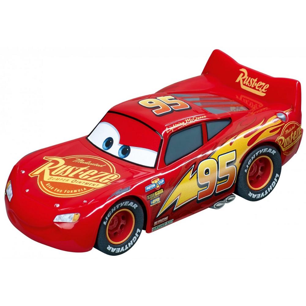 CARRERA GO!!! - Lightning McQueen