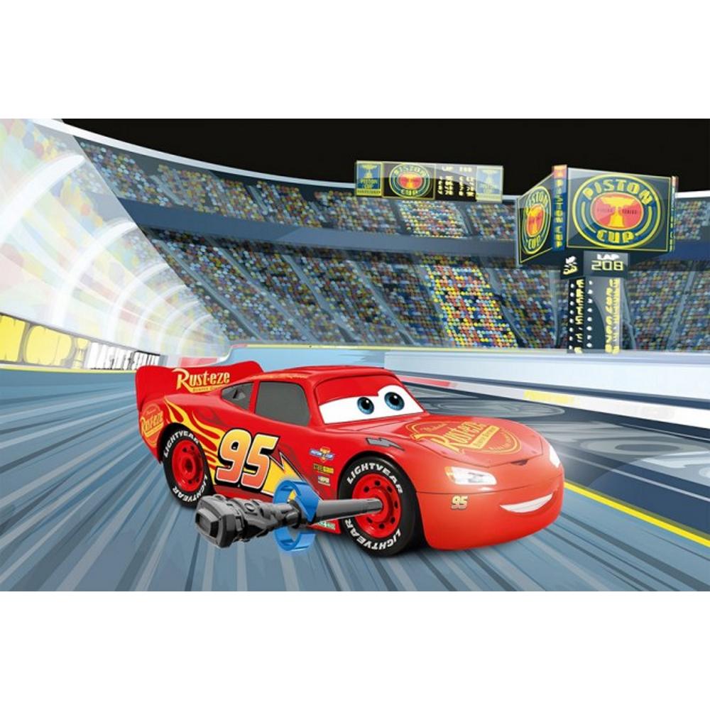Lightning McQueen 00860 Maßstab: 1:20