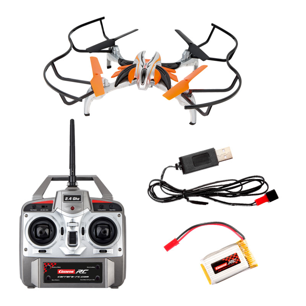 Quadrocopter Guidro