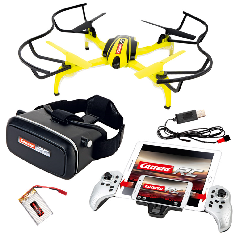 Quadrocopter HD NEXT