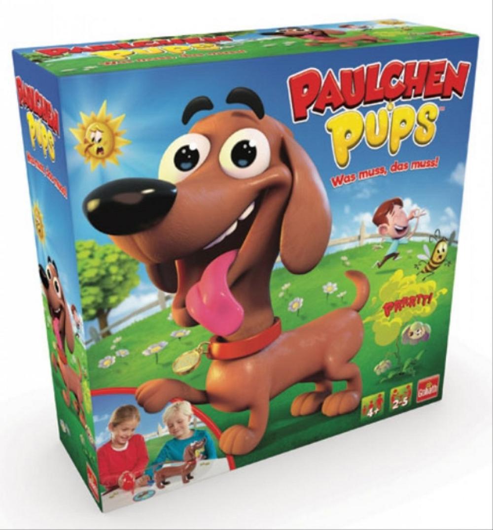Goliath 30685 Paulchen Pups