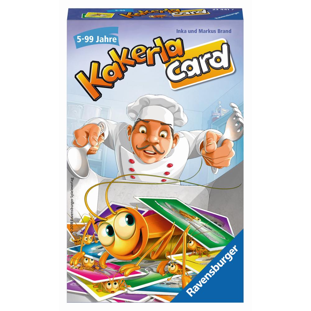 KakerlaCard