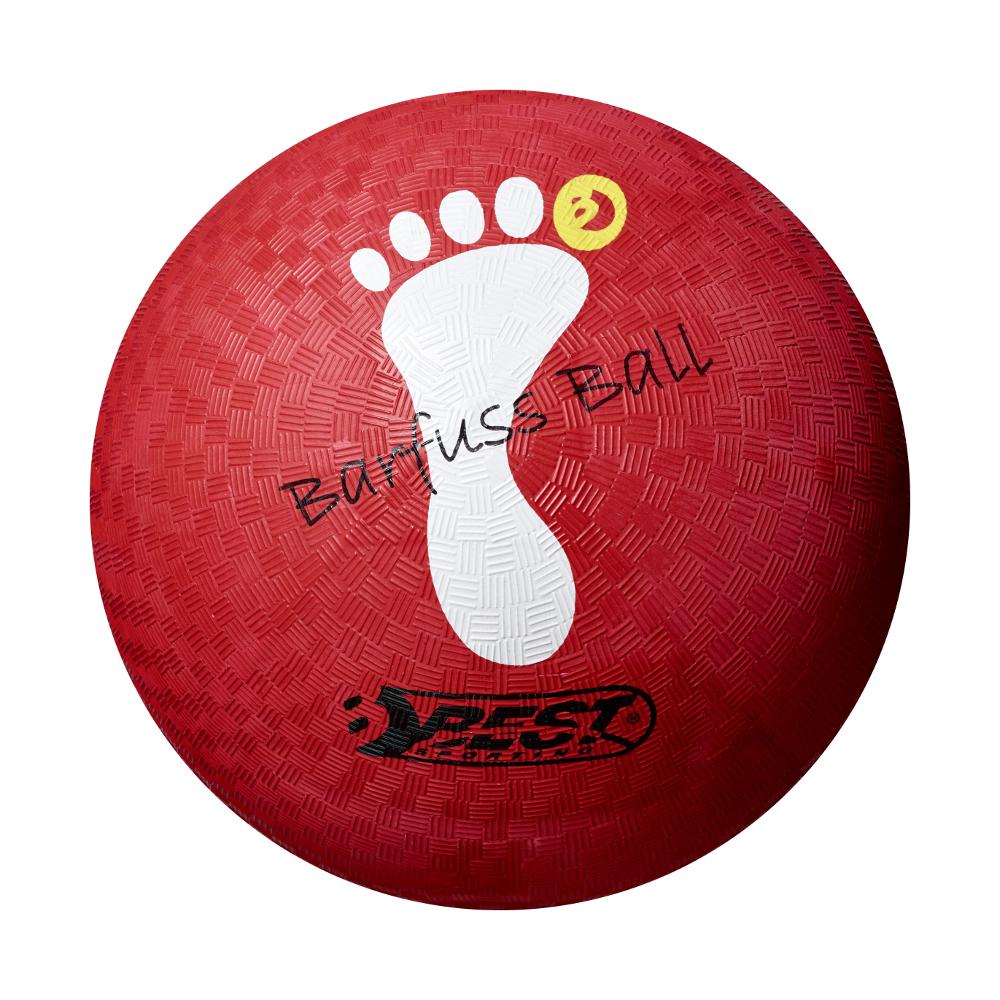 Barfuß-ball