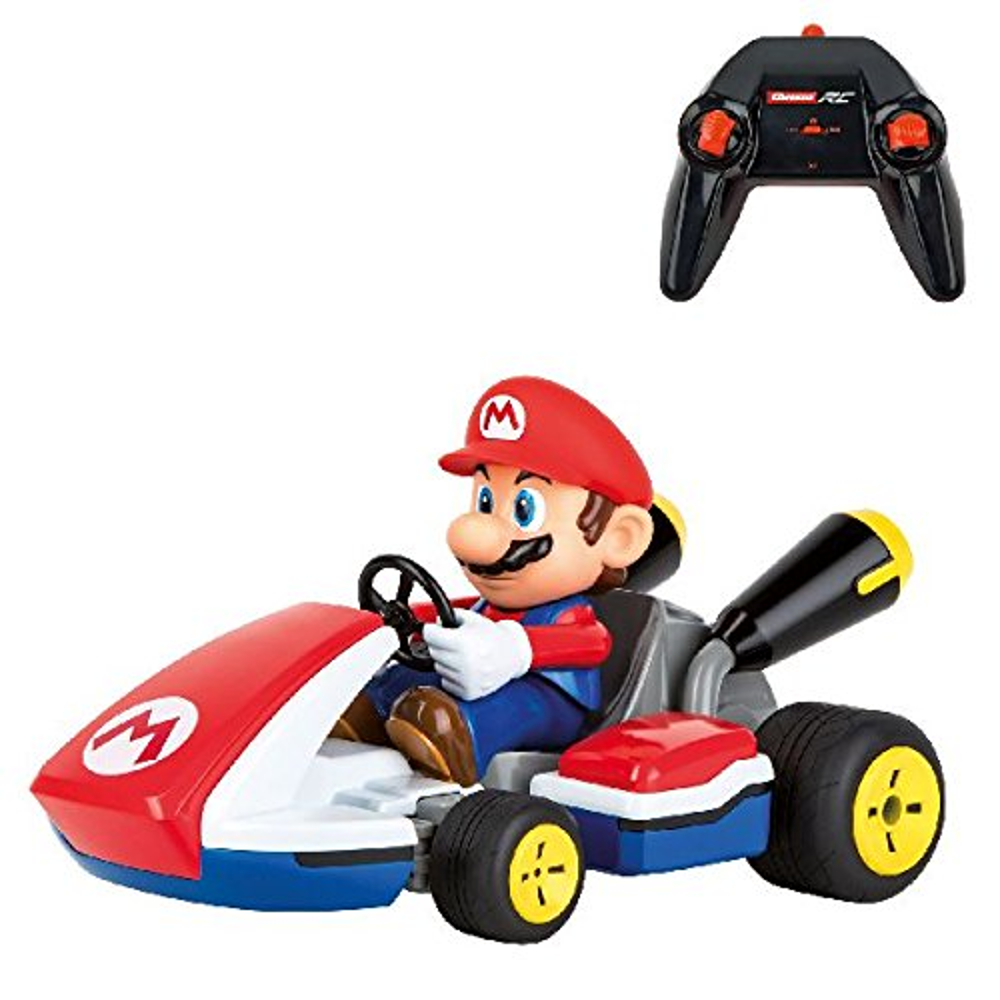 Mario KartTM, Mario4011643156760