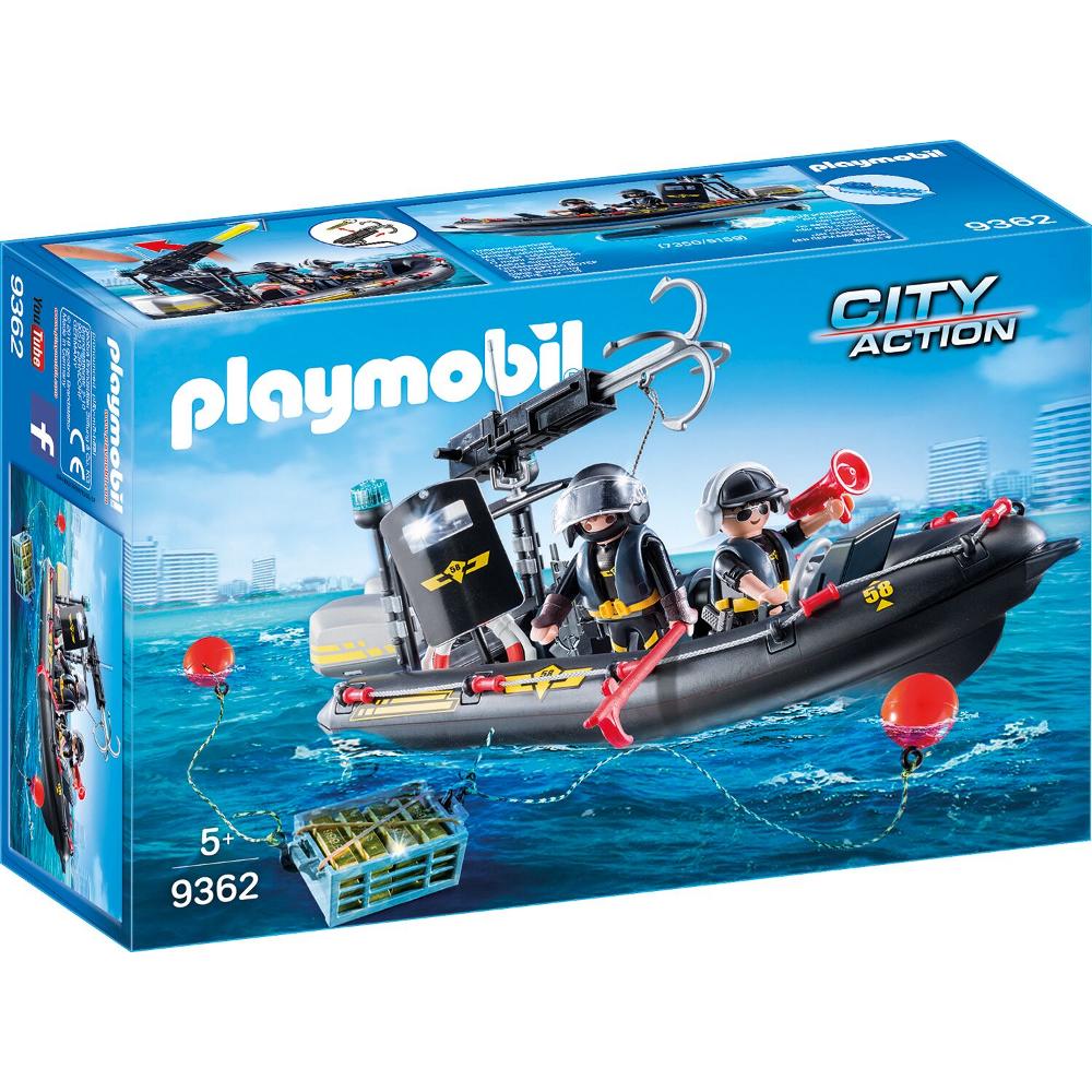 SEK-Schlauchboot