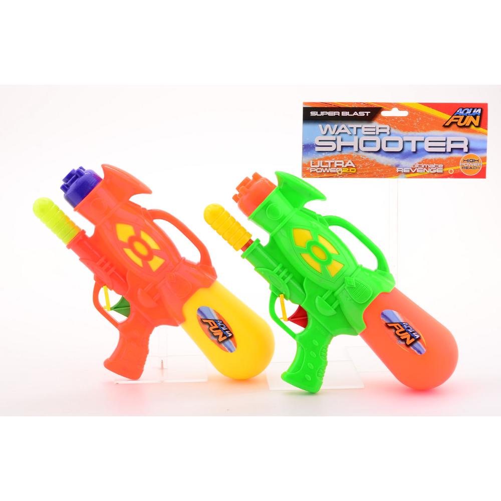 Aqua Fun Wasserpistole Super Shooter +/- 30 cm