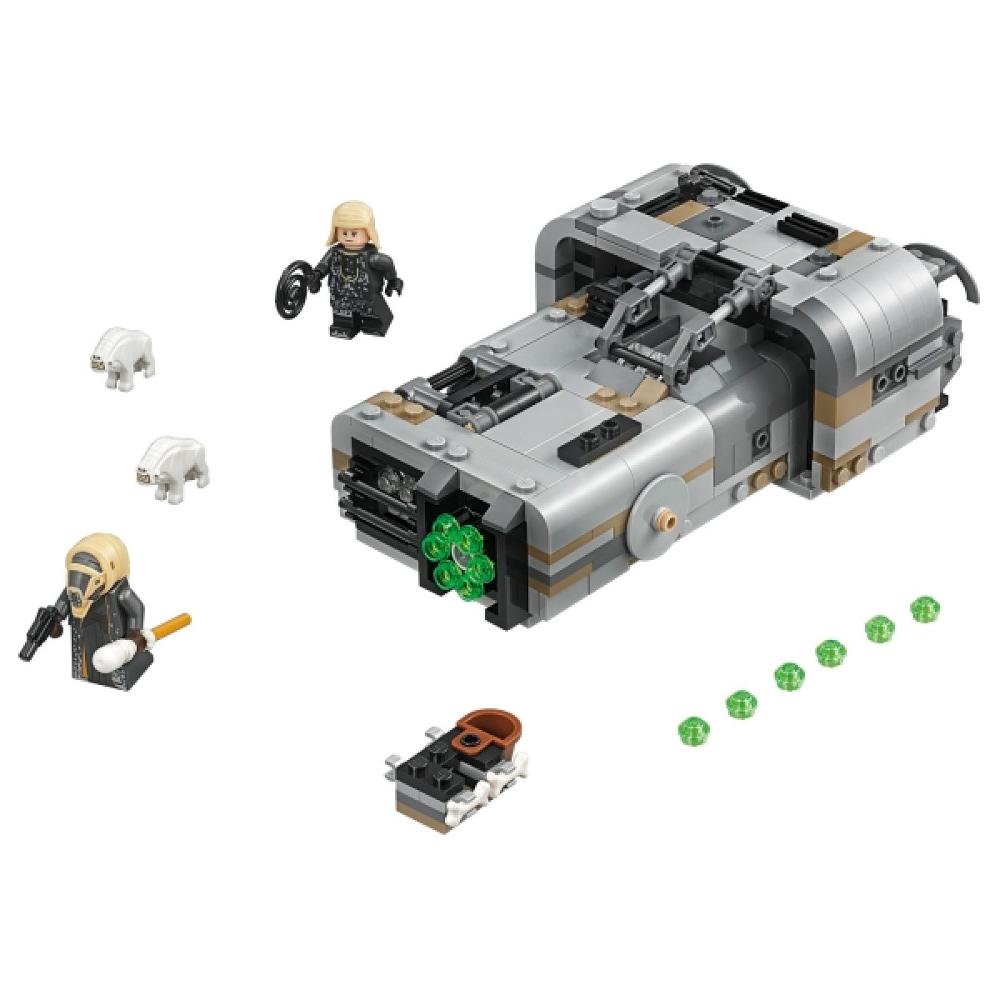 LEGO® Star Wars™ 75210 Molochs Landspeeder™, 464 Teile