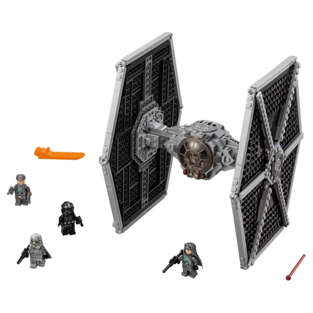 LEGO® Star Wars™ 75211 Imperial TIE Fighter™, 518 Teile