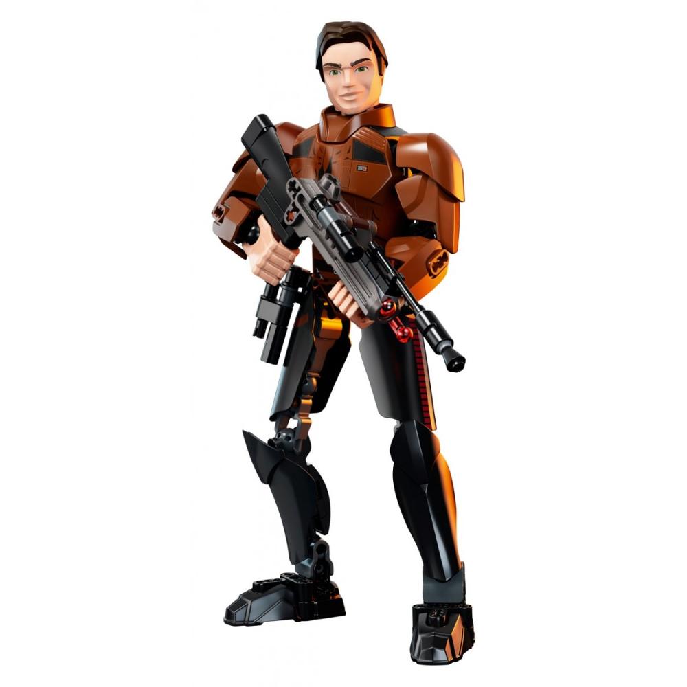 LEGO® Star Wars™ 75535 Actionfigur Han Solo 1, 101 Teile