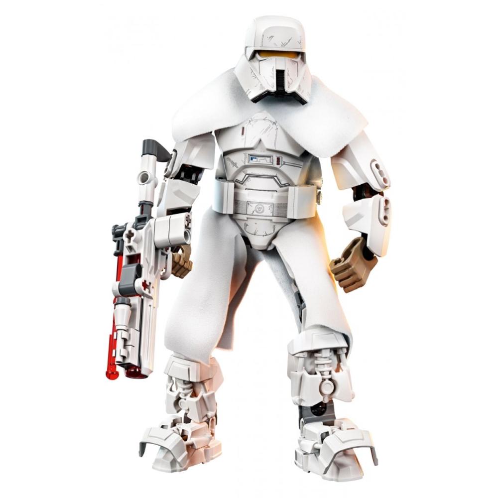 LEGO® Star Wars™ 75536 Actionfigur Range Trooper, 101 Teile