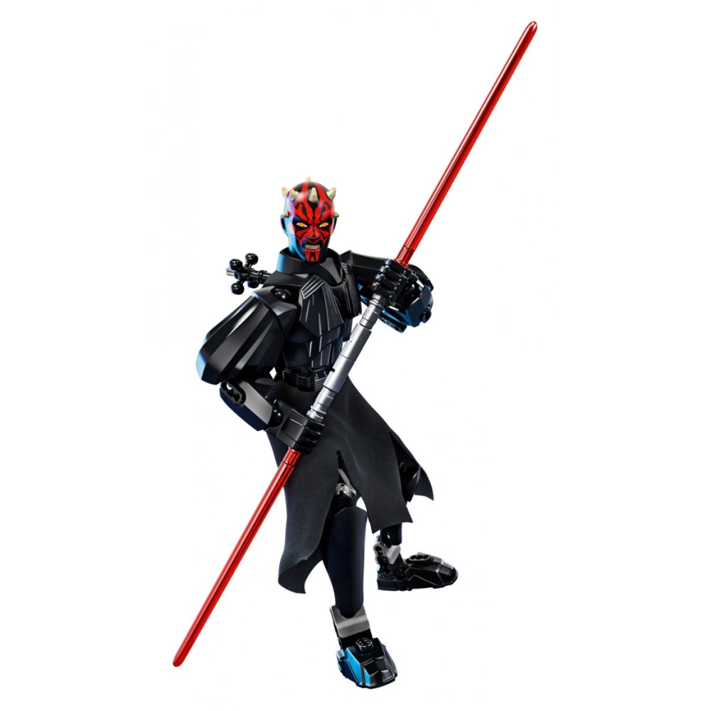 LEGO® Star Wars™ 75537 Actionfigur Darth Maul , 104 Teile