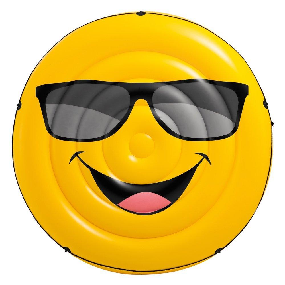 Intex Schwimmliege Cool Guy für Pool Lounge Wasserliege Badeinsel