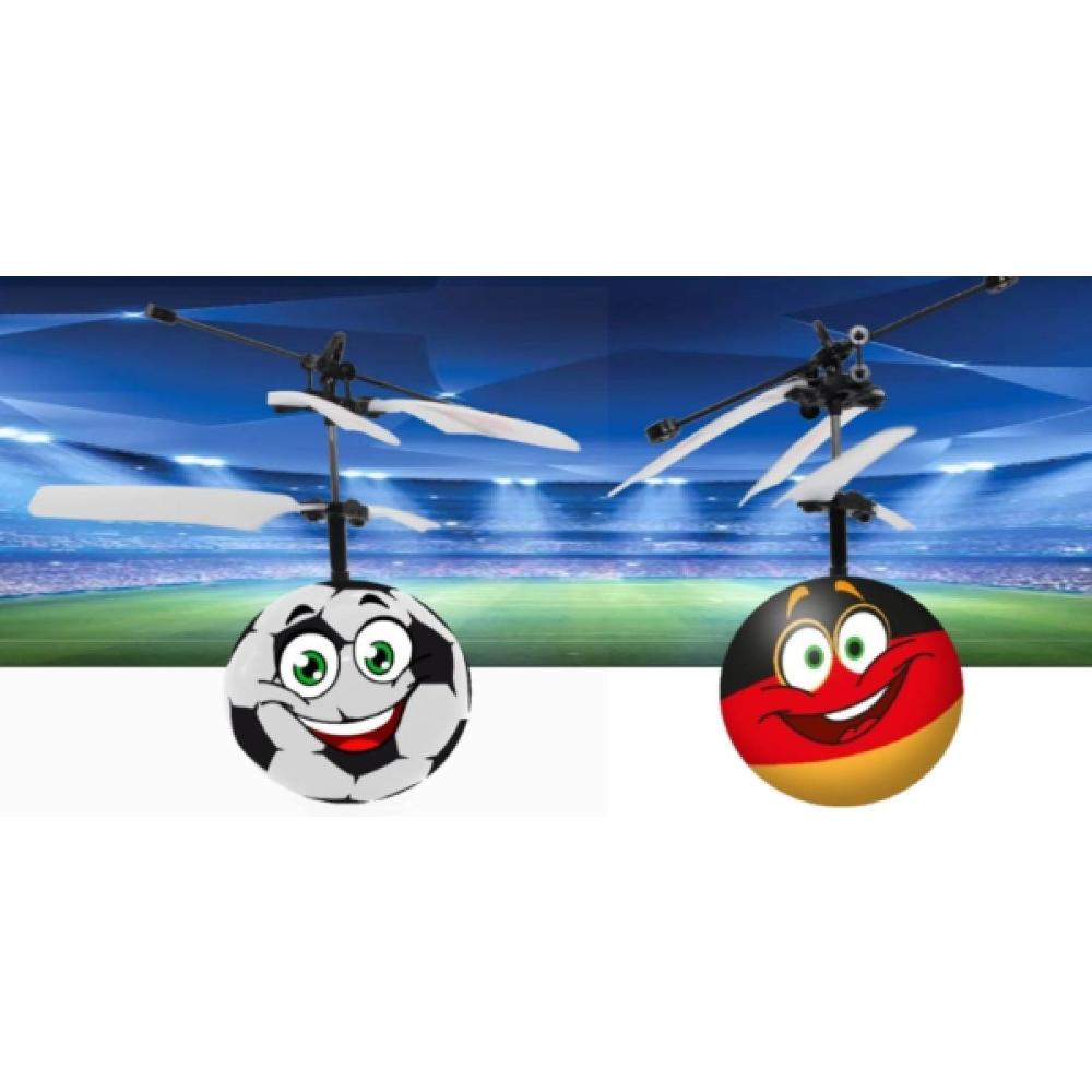 REVELL Copter Balls Fußball WM 2018