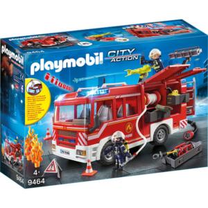 Feuerwehr-Rüstfahrzeug