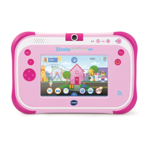 Storio MAX 2.0, pink