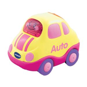 Tut Tut Baby Flitzer - Auto, pink