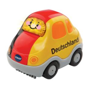 Tut Tut Baby Flitzer - Fan - Auto