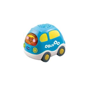 Tut Tut Baby Flitzer - Bus, blau