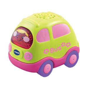 Tut Tut Baby Flitzer - Bus, pink