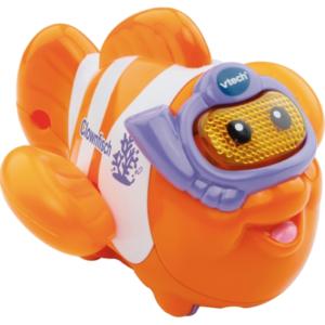 Tut Tut Baby Badewelt - Clownfisch