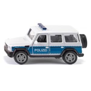 Mercedes-AMG G65 Bundespolizei