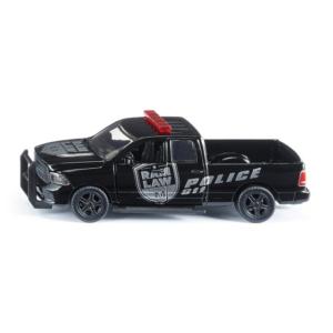 RAM 1500 US-Polizei