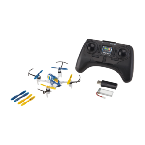"Quadcopter ""SPOT 3.0"""