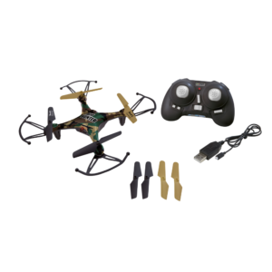 "Quadcopter ""Air Hunter"""