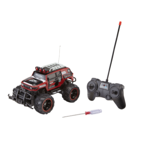"""RC Construction Kit Car """"DAKAR"""""""
