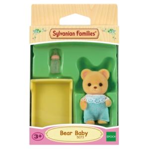 Bären Baby