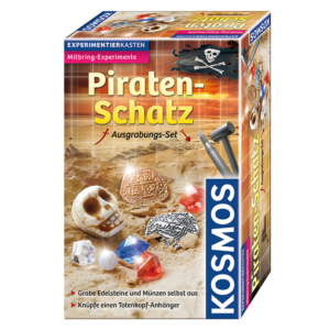 Piratenschatz