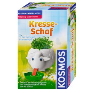 Kresse-Schaf