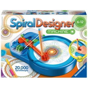 Spiral Designer Maschine