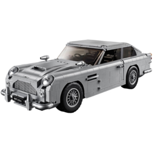 LEGO® Creator 10262 James Bond™ Aston Martin DB5