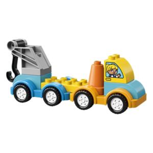 LEGO® Duplo 10883 Mein erster Abschleppwagen