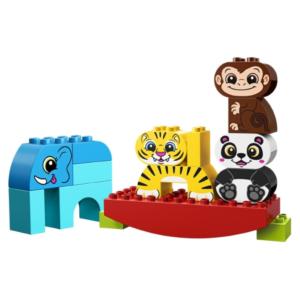 LEGO® Duplo 10884 Meine erste Wippe mit Tieren