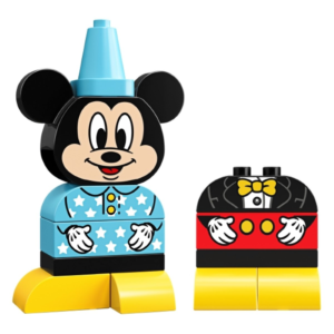 LEGO® Duplo 10898 Meine erste Mickey Maus