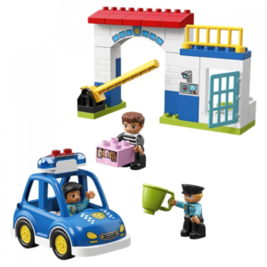 LEGO® Duplo 10902 Polizeistation