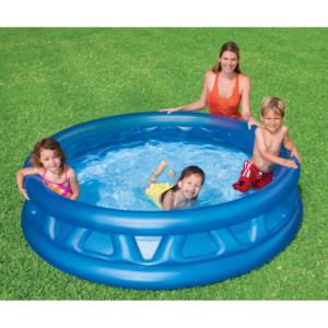 Intex Soft Side Pool 188x46