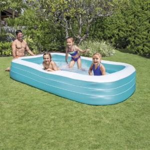 Swim Center 305x183cm Family  Pool
