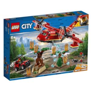 LEGO® City 60217 Löschflugzeug der Feuerwehr