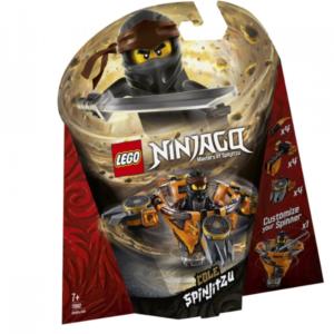 LEGO® Ninjago 70662 Spinjitzu Cole