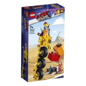 LEGO® Movie 2 70823 Emmets Dreirad!
