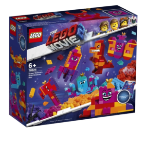 LEGO® Movie 2 70825 Wasimma Si-Willis Box