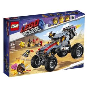 LEGO® Movie 2 70829 Emmets & Lucys Flucht-Buggy