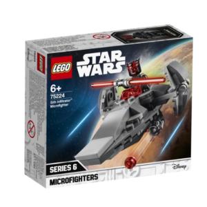 LEGO® Star Wars 75224 Sith Infiltrator™