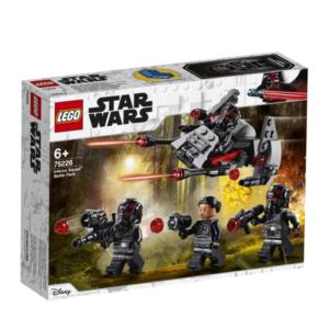 LEGO® Star Wars 75226 Inferno Squad™Battle Pack