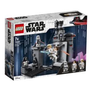 LEGO® Star Wars 75229 Flucht vom Todesstern