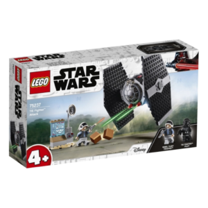 LEGO® Star Wars 75237 Tie Fighter (4+)