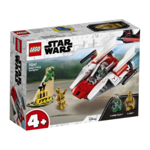 LEGO® Star Wars 75247 A-Wing Starfighter (4+)